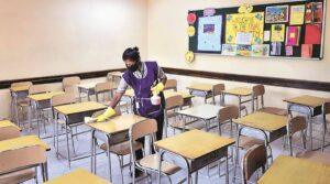9-12 School Classes Reopening from 21st September – School Kab Khulenge – Full News